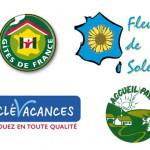 Tout savoir sur les labels de tourisme appliqués aux locations saisonnières