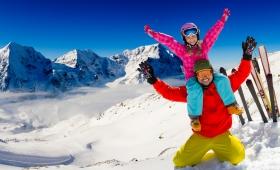 Comment préparer son annonce de location saisonnière pour les vacances d'hiver ?