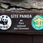 Qu'est ce que le label Gîtes Panda ?