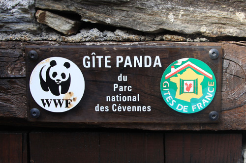 quest ce que le label g238tes panda