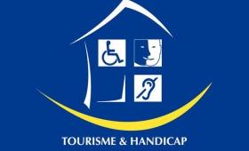 Le label Tourisme et Handicap