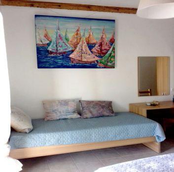 Apart MariLavanda, la chambre Maritima