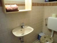 Apart MariLavanda, les toilettes des invites