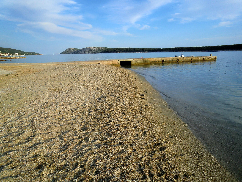 Apart MariLavanda, la plage
