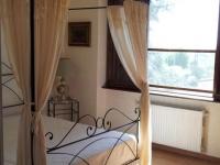 Chambre 1 du Pompea