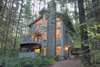 Mt. Baker Lodging - vacation Home 42