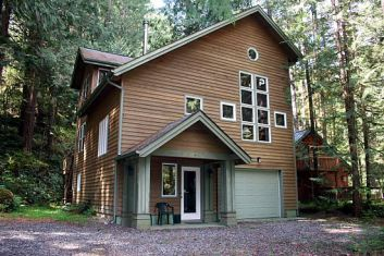 Mt. Baker Lodging - vacation Home 51