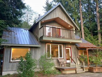 Mt. Baker Lodging - Vacation Home 70