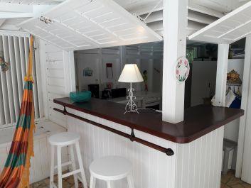 Villa ALAMANDA pour 6 personnes à St François - Guadeloupe