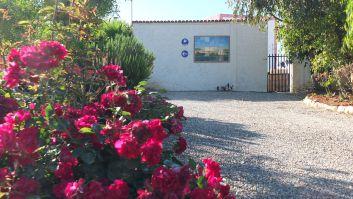 3000 m² de fleurs, d'arbes, de plantes aromatiques pour le barbe