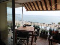 balcon extre table