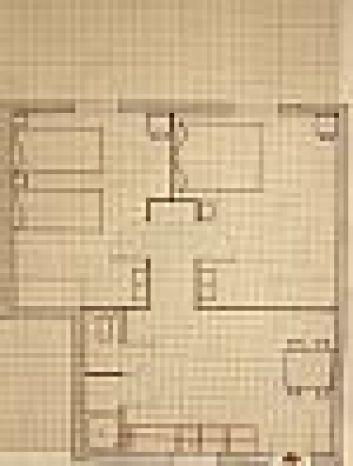 Plan d'ensemble, 53 m2