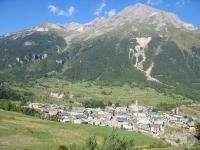Le village de Termignon