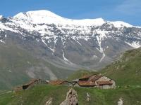Balade en montagne