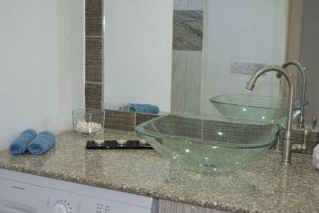 Salle de bain ( étage ).