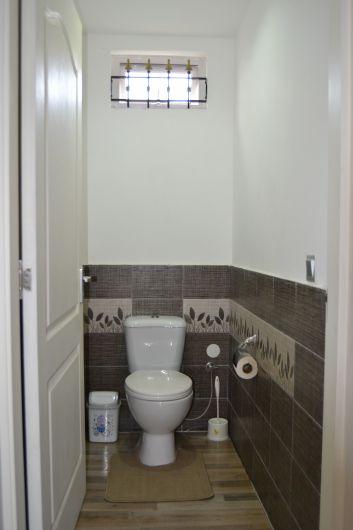 Toilette ( étage ).