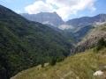 La vallée de Rabou