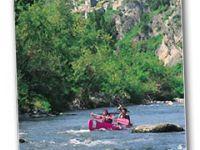 Canoé Kayack