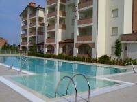 Residence avec piscine