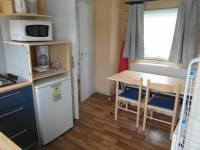 cuisine     mobil home