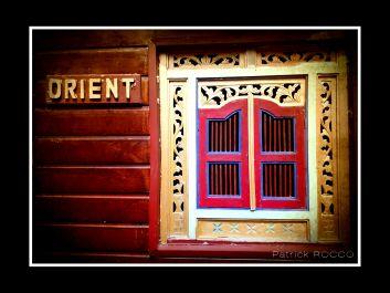chalet Orient