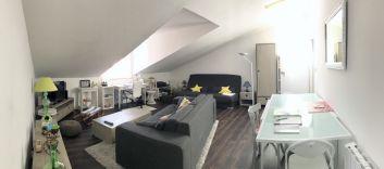 La Rochelle Location Vacances Salon