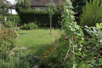 Gradn jardin clos