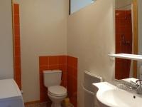 2ème salle d'eau 1er étage
