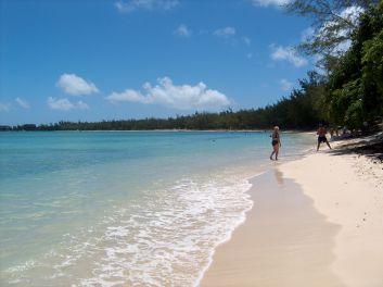 Mon Choisy-Le paradis ave plage,soleil, sable doré et surtout  l