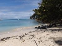 plage de la feuillère
