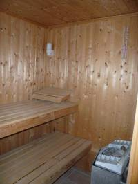 le véritable sauna suédois