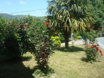 jardin de location