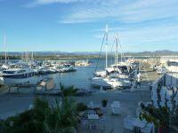 Le Port de Saint-Aygulf