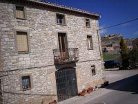 Notre más catalan, dont les murs epaisses gardent bien du chaleu