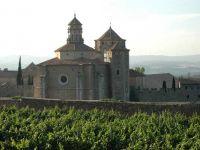 Monastère Monument National de Poblet