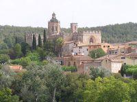 Monastère historique de Santes Creus