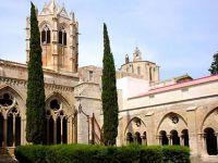 Monastère de Vallbona de les Monjes, encore vecu