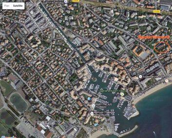 Port Frejus I