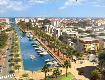 Port Fréjus II.