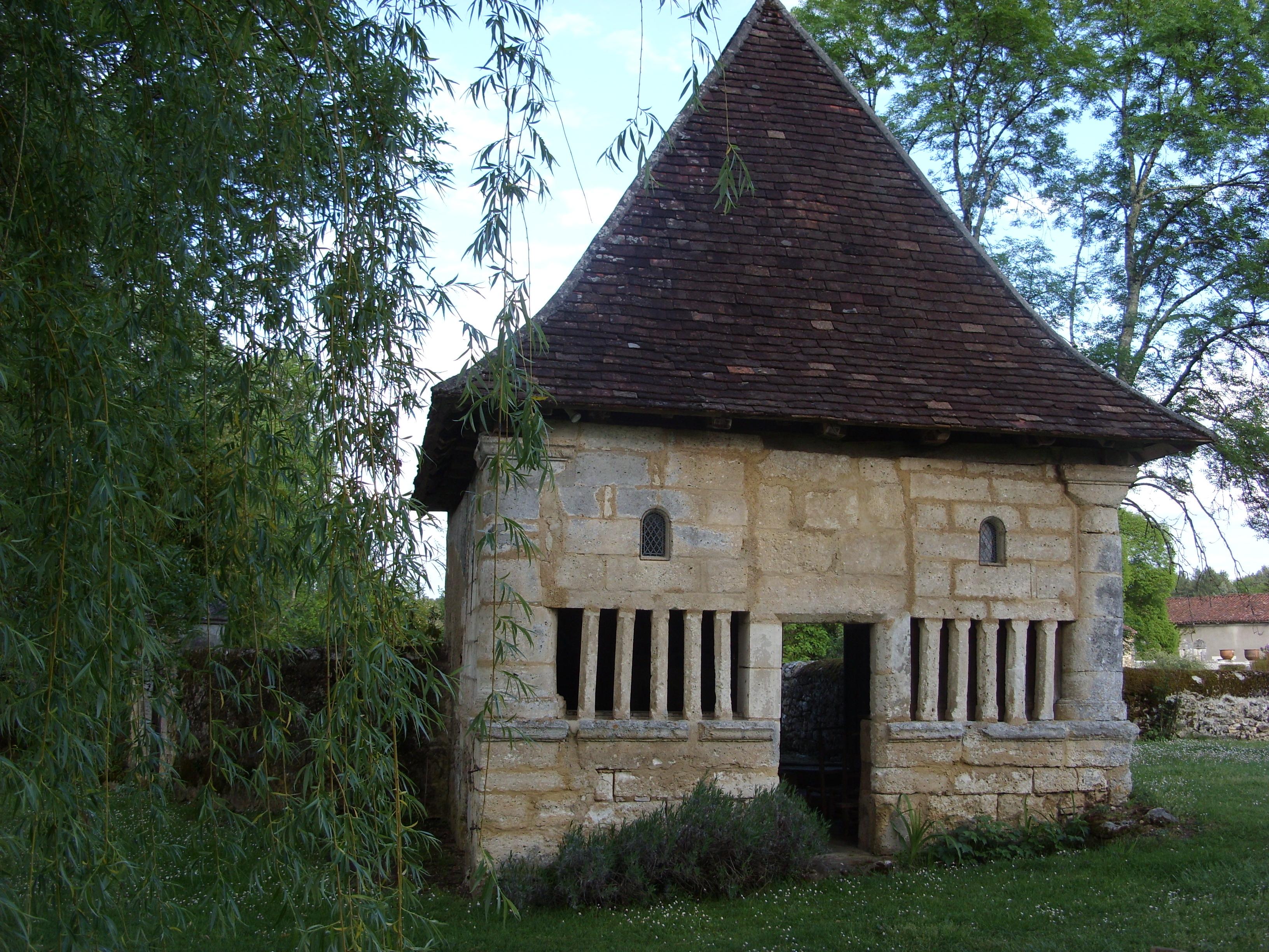 petite chapelle des Ladres