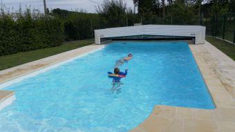 piscine découverte