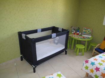 tout équipement pour bébés et enfants