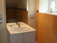 Salle de bain chambre étage