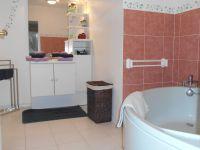 Salle de bain chambre RDC