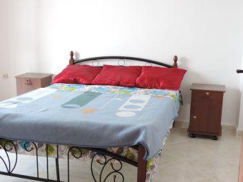 chambre 18 m2: 2 lits de 90