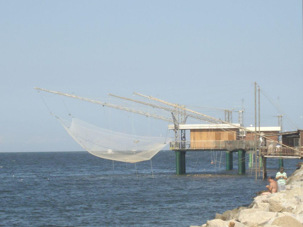 Nouvelle residence avec piscine sur la c te adriatique for Piscine garibaldi