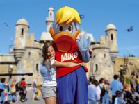 Le parc divertissement : Mirabilandia