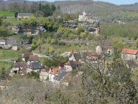 village les berthoux