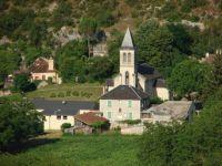village lacave 46200