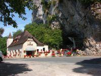 Grotte de lacave